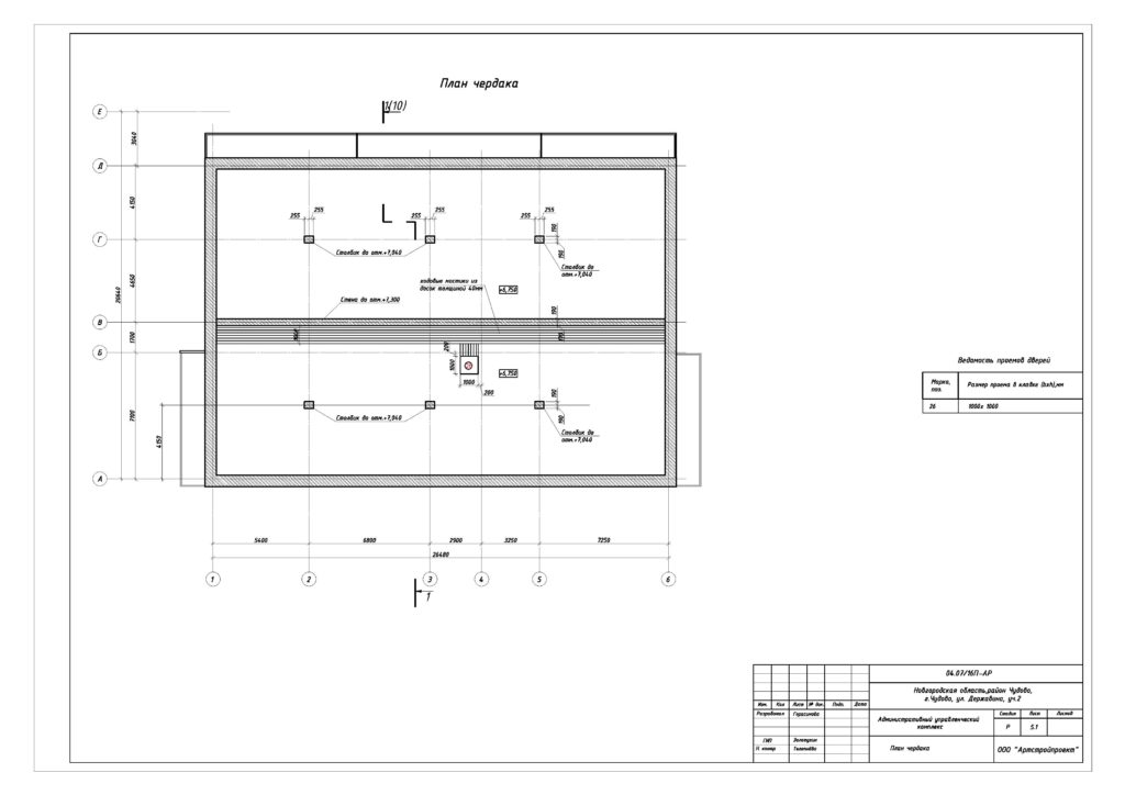 Проектирование зданий гостиницы