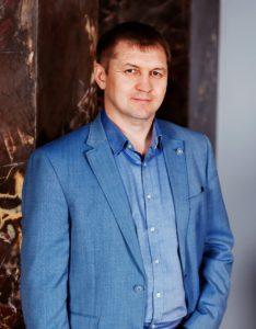 Виталий Тарасов, директор ГК АСП, выполняющий комплексное проектирование в строительстве