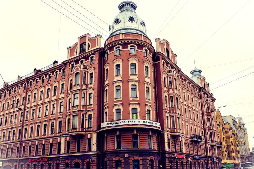 проектирование реконструкции здания